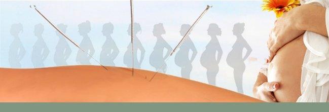 infertilità agopuntura