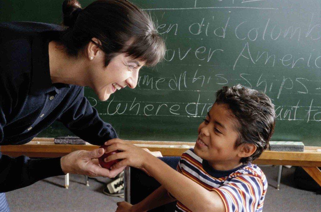 Insegnanti e allievi