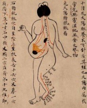 agopuntura donnaincinta