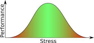grafico stress