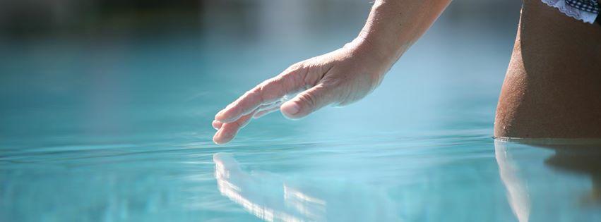 acqua termale