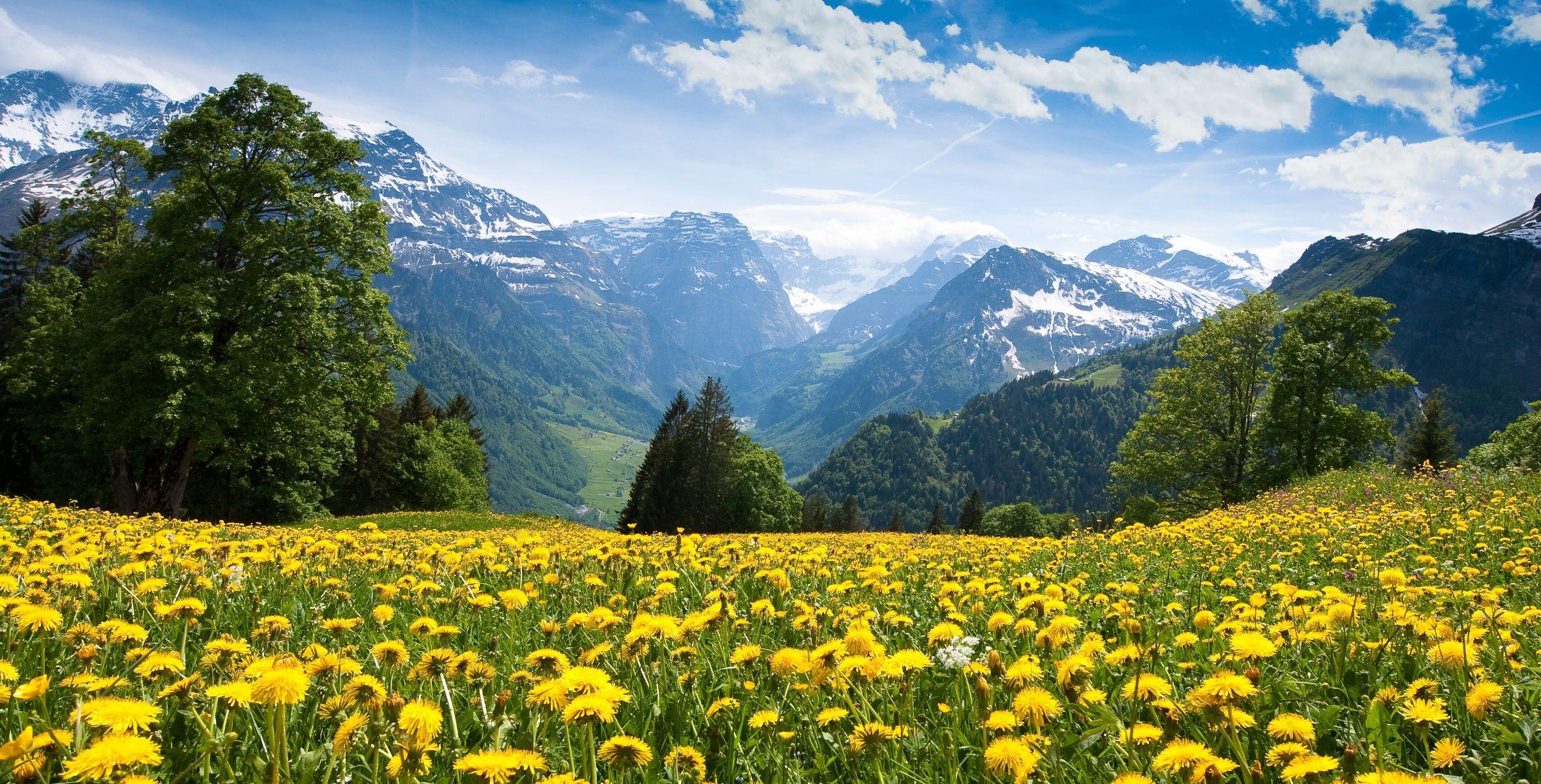 Vacanze in montagna anthropos magazine for Vacanze in montagna